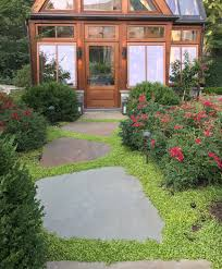 Stone Paver Designs For Walkways Should You Use Flagstone Or Pavers In Your Backyard Patio