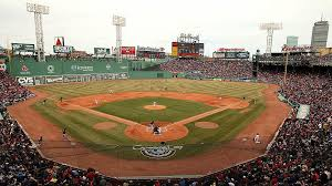 Fenway Park Concert Seating Chart 3d Fenway Park Changes Include Larger Dugouts Repaired Pesky