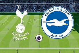 Read the latest tottenham hotspur news, transfer rumours, match reports, fixtures and live scores from the guardian. Premier League Brighton Stuns Tottenham To Secure First Home Win Of The Season