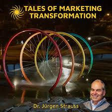 Tales of Marketing Transformation
