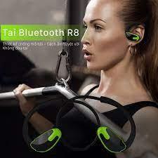 Tai nghe Bluetooth thể thao R8