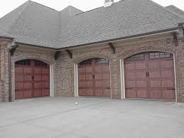 Garage Door overhead garage doors photos : C.H.I. Overhead Doors model 5283 Steel Carriage House Style Garage ...