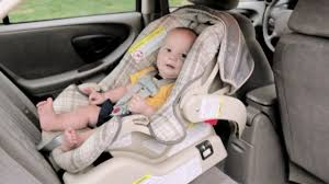 This type of car seat is the best first seat for most babies and the best. Car Seat Location And Installation Mychart Bedside Youtube
