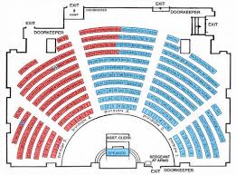 Nh House Seating Chart