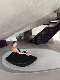 ufo rug by vondom outdoor rugs