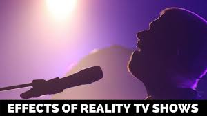 essay on positive and negative effects of reality tv shows short   essay on effects of reality tv shows