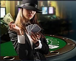 Image result for casino girl