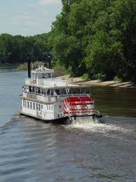 Image result for mississippi paddle boat ride