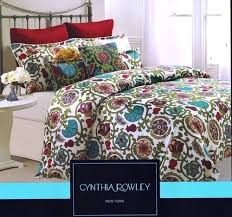 full size duvet cover. Full Image For Turquoise King Size Duvet Covers Cynthia Rowley Moroccan Ruby Red Green 3pc Cover