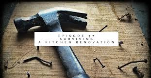 Episode 37 Surviving A Kitchen Renovation Marie Fiebach