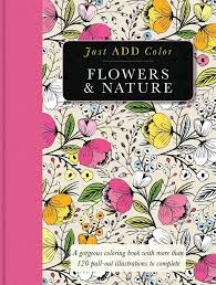 coloring book flower. Brilliant Coloring And Coloring Book Flower E