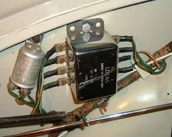 wiring help page morris minor chat morris minor forum relay box closed jpg