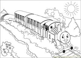Small Picture Thomas And Friends 26 Coloring Page Free Thomas Friends Coloring
