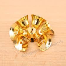 Pmyumao 21mm Weihnachten Goldene Silber Glocke Als Partei