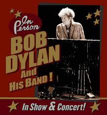 Braden Auditorium Seating Chart Bob Dylan At Braden Auditorium On 29 Oct 2019 Ticket