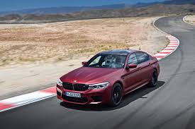 BMW Convertible fastest bmw model : BMW NA Announces Pricing for the All-New 2019 BMW M5 - BimmerFile