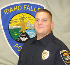 From the Chief's Desk: Officer Dustin Howell Joins the Ranks