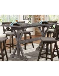 Amsonia Counter Height Dining Table Beckmans