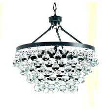 round crystal chandelier bronze home depot rectangular and oil rubbed glass drop