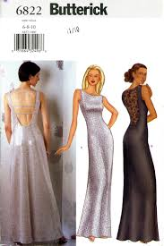 Best 25 Evening Dress Patterns Ideas On Pinterest Vintage