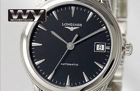 longines flagship automatic mens replica watch l4 774 4 52 6