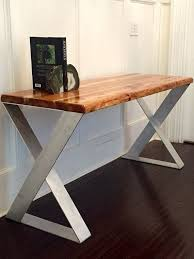 best 25 reclaimed wood desk ideas on l desk rustic desk and rustic computer desk