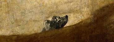 Resultado de imagen de cuadros de goya en el museo del prado