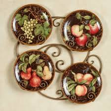 Wall Decorations For Kitchen Kitchen And Dining Room Wall Decor Touch Of Class