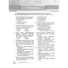 Contoh soal pg pkn kelas x 3. Buku Pendamping Ppkn Smp Mts Kelas 8 Kunci Jawaban Incer Shopee Indonesia