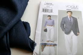 Sport Coat Patterns
