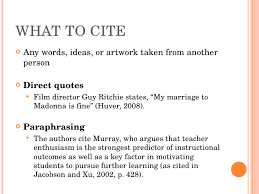 How To Cite A Quote From A Person Best Academic Honesty At Oxford College Of Emory University