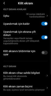 Xiaomi Kendi Ekrandaki Uygulama Yerlerini Değiştiriyor - Şikayetvar