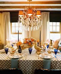 DIY: Setting The Thanksgiving Table