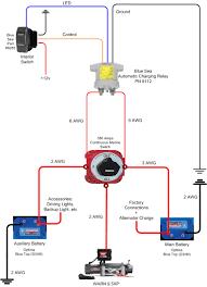 2 battery boat wiring diagram fonar me Boat Battery Isolator Wiring-Diagram 2 battery boat wiring diagram 2