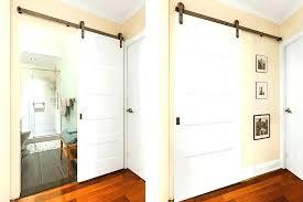 barn style doors s barn style sliding doors diy