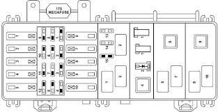 solved 97 mercury mountaineer fuse box diagram under hood fixya clifford224 409 jpg