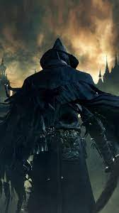 Bloodborne Video Game 4K Ultra HD ...