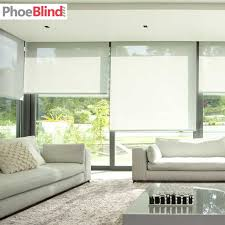 fabric roller blinds. Beautiful Blinds 5 Openness Sunscreen Fabric Roller Blinds For Home And Office Inside Fabric Roller Blinds 0