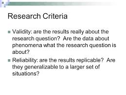 College Essays  College Application Essays   Generalizability in     SlidePlayer