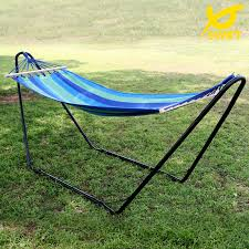 steel hammock stand. Perfect Hammock Cotton Hammock Stand Nylon Rope Frame Canvas Steel  Standin Hammocks From Furniture On Aliexpresscom  Alibaba Group To L