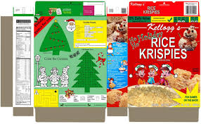 How To Design A Cereal Box Cereal Boxes Images My Art School Designs 3d Cereal Box