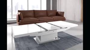 dining coffee table convertible coffee table image of adjule convertible coffee table