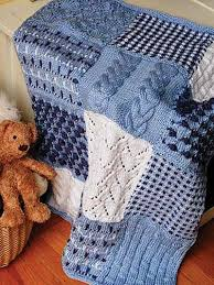 Sampler Knitting Patterns for Afghans, Accessories, and More | In ... & Free knitting pattern for Three Color Sampler Afghan and more stitch  sampler knitting patterns Adamdwight.com