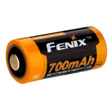 <b>Аккумулятор 16340 Fenix</b> ARB-L16 (<b>700mAh</b>): купить, лучшая ...
