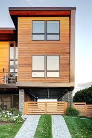 minecraft modern fence designs. Modern Wood House Wooden Design Minecraft Fence Designs