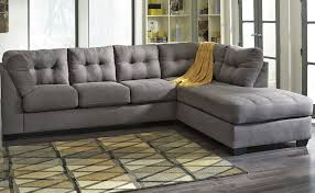 Gray Sectional Sofa With Chaise Lounge Most Comfortable Design