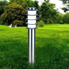 110v 220v 12v 24v 45 60cm 80cm ip54 ip65 outdoor waterproof landscape corridor porch path post