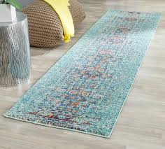 security multicolor runner rug multi colored rugs designs