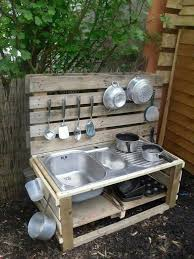 recycled pallets outdoor furniture.  Outdoor 14 Outdoor Wooden Pallets Kitchen Throughout Recycled Pallets Outdoor Furniture E
