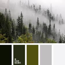 office color palette. Noble Palette, Combining Bright Colors And Dark, Deep Color. Swamp, Bottle Office Color Palette O